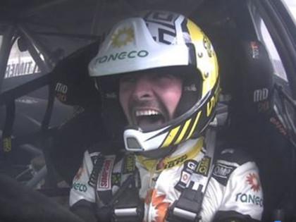 VIDEO: Dorans taranē Baumani, Timerzjanovs pēc uzvaras ļauj vaļu emocijām