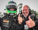 VIDEO: Šlēgelmilhs: Šosezon mērķis ir uzvarēt 'Lamborghini Super Trofeo' čempionātā