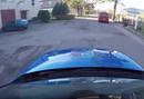 VIDEO: Ātrais un viltīgais Ķemeru ātrumposms jaunā konfigurācijā