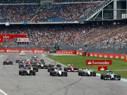 Pirmo reizi kopš 1960.gada nenotiks Vācijas  F1 posms