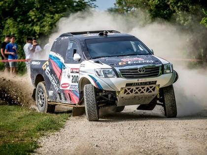 Dakaras rallijā startēs vēl viens WRC braucējs
