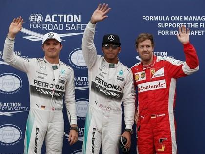 Hamiltons pirmo reizi karjerā uzvar Monako F1 kvalifikācijā