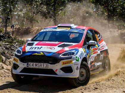 Sesks: Uzvarēt WRC nekad nav viegli
