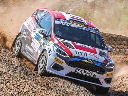 Junior WRC dodas izšķirošajā cīņā – vai Seskam izdosies paveikt brīnumu?