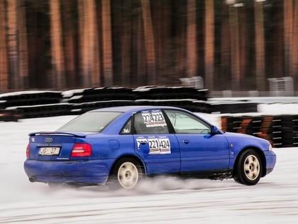 Tuvojas ziemas autosprintu kausu sezona
