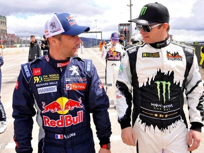 Lēbs 'Toyota' rallija komandā nebrauks; pilots gatavosies Dakaras rallijam