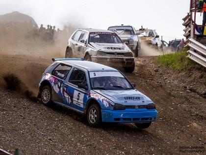 Kādus pārsteigumus šoreiz sarūpēs Baltijas autokrosa čempionāta posms Vecpilī?