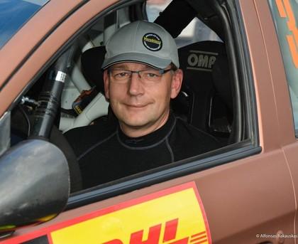 Jānis Vorobjovs pirms 'Rally Talsi' atklāj kādu interesantu rekordu