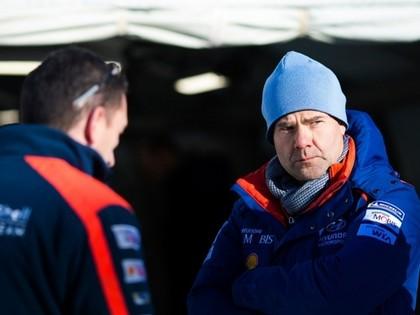 'Hyundai' vadītājs: Šie nav rezultāti, kurus vēlamies sasniegt, braucot WRC