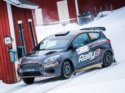 M-Sport par jauno auto: Misija tika paveikta - šī ir īsta, īsta rallija automašīna
