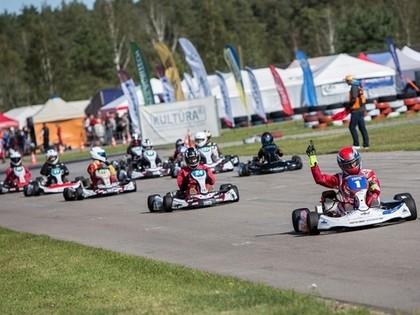 Pirmo reizi notiks Latvijas elektrokartingu čempionāts bērniem