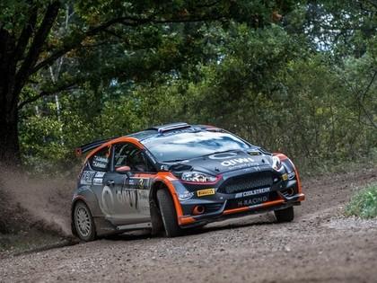 Izmaiņas 'Rally Liepāja' ātrumposmu kartēs