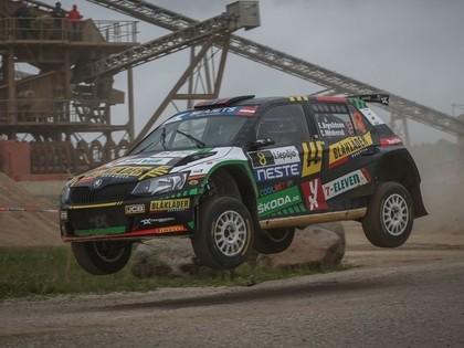 Tikai pirmās desmit dienas 'Rally Liepāja' ieejas biļetēm 50% atlaide