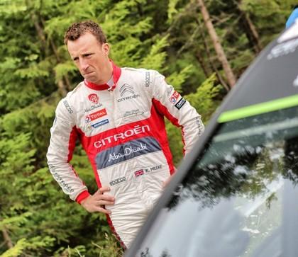 Portāls: Mīke atgriezīsies WRC un pievienosies Toyota