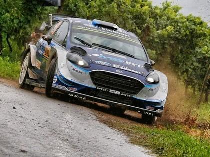 Ots Tanaks Vācijas rallijā izcīna otro uzvaru WRC karjerā