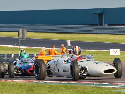 Jūnijā Biķernieku trasē norisināsies Formula Junior pasaules tūres jubilejas posms