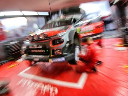 'Citroen' nākamsezon cer startēt ar trim automašīnām; komanda gaida Lēba lēmumu