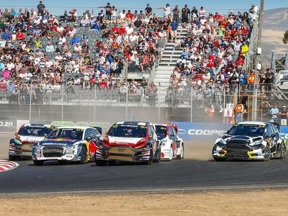 No 2020. gada Pasaules rallijkrosa čempionātā mašīnas darbosies ar elektrību
