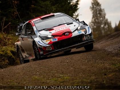 Rovanpera: Šogad Somijas WRC būs tāds, kādu mēs vēl nebūsim redzējuši (VIDEO)