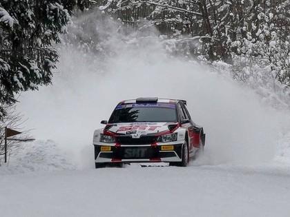 N.Grjazinam pirms Zviedrijas WRC rallija paredzēta apjomīga testu programma