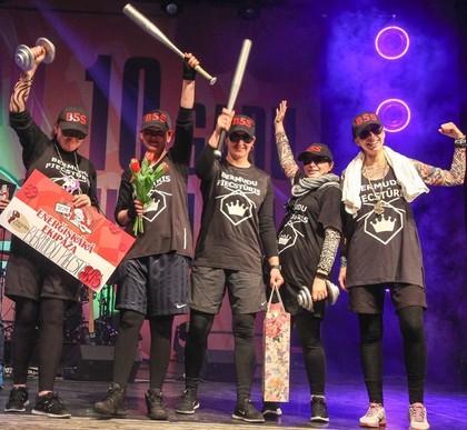 Sasniegts jauns 'Sieviešu dienas rallija' dalībnieku skaita rekords