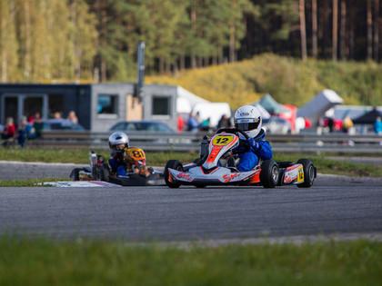 Sestdien '333' trasē notiks Ziemeļeiropā lielākās sporta kartingu sacensības