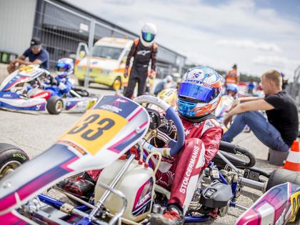 12 gadus vecais Štolcermanis uzvar un iegūst tiesības pārstāvēt Latviju pasaulē
