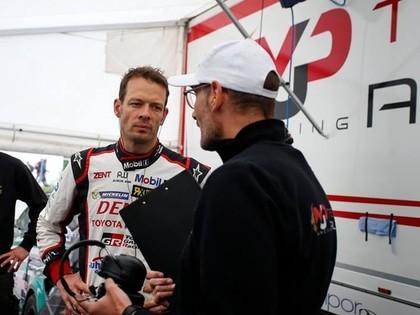 'Latvia RX' posmā plāno startēt bijušais F1 pilots un Lemānas 24 stundu uzvarētājs