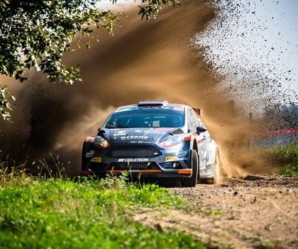 Lukjaņuks plāno startēt WRC2 čempionātā