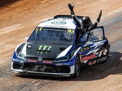 Divkārtējais pasaules RX čempions Kristofersons plāno atgriezties rallijkrosā