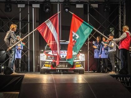 Valdība piešķir 300 000 eiro 'Rally Liepāja' organizēšanas licences iegādei