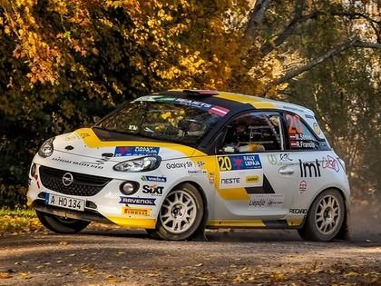 'Opel' būvēs jaunu R2 klases automašīnu