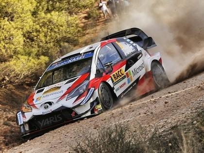 Tanaks: Mums Spānijas WRC jābūt gudriem