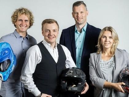 'eXi' trešo sezonu ievadīs tehnisko sporta veidu pārstāvji - Caune, Karro un Štolcermane