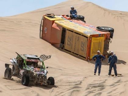 Dakaras rallijs nākamgad notiks Saūda Arābijā