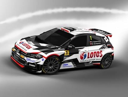 Trīskārtējais ERČ čempions šogad startēs WRC2 čempionātā