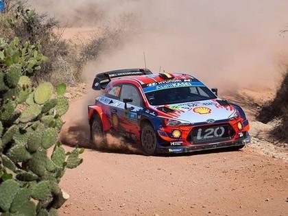 Meksikas rallijā uz starta izies spēcīgs sastāvs, WRC posmā atgriežas Kens Bloks