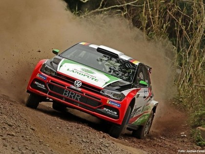 'Rally Liepāja' startēs 21 R5 ekipāža