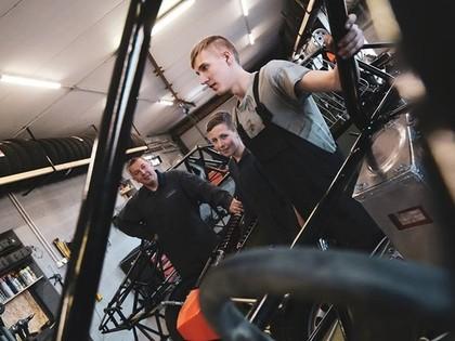 Eiropas autokrosa čempionāta Vācijas posmā startēs trīs Grenči