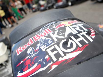Red Bull Kart Fight cīņas turpinās Rēzeknē un Smiltenē
