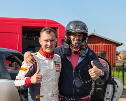 Ātruma Cilts speciālizlaidums: ar ko Nitišs pārsteigs pirms Rally Liepāja?
