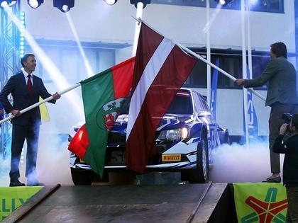 'Rally Liepāja' provizoriski iekļauts Eiropas rallija čempionāta 2020. gada kalendārā