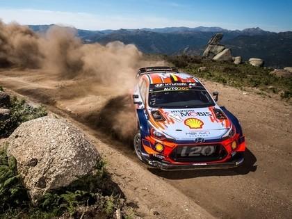 Šogad Portugāles WRC rallijs nenotiks