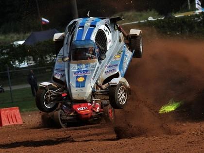 Eiropas autokrosa čempionāts, iespējams, vēsturē lielāko pārmaiņu priekšā