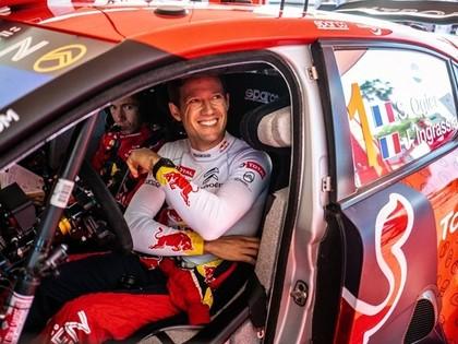 Vācu portāls: Ožjē šonedēļ aizvadīs testus ar 'Toyota'