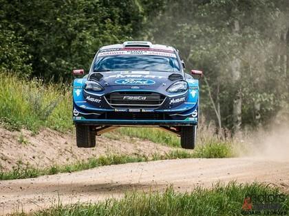Igaunijā šovasar norisināsies augsta līmeņa rallijs ar mērķi piesaistīt WRC zvaigznes