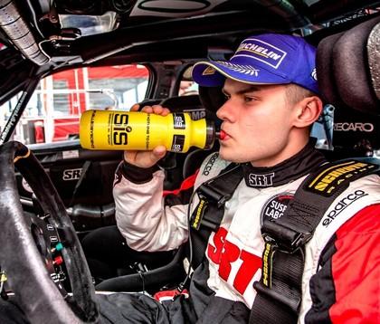 Grjazins pēc smagās avārijas Čehijas rallijā izlaidīs Turcijas WRC posmu