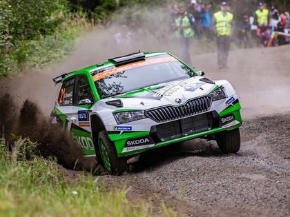 Rovanpera par Somijas WRC: Kad cīņa nav saspringta, tas nav patīkami