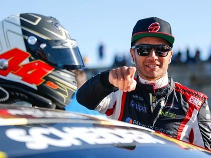 'All-Inkl.com Motorsport' komanda Pasaules RX startēs ar divām 'Seat Ibiza RX'