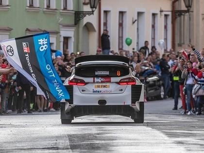 Oficiāli: 'Rally Estonia' tiek atcelts